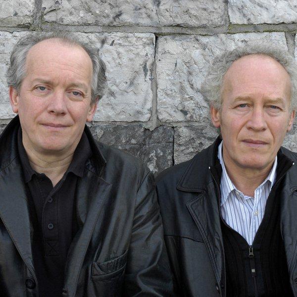 Jean-Pierre & Luc Dardenne