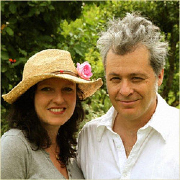 Hélène Giraud & Thomas Szabo
