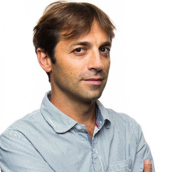 Luis Prieto