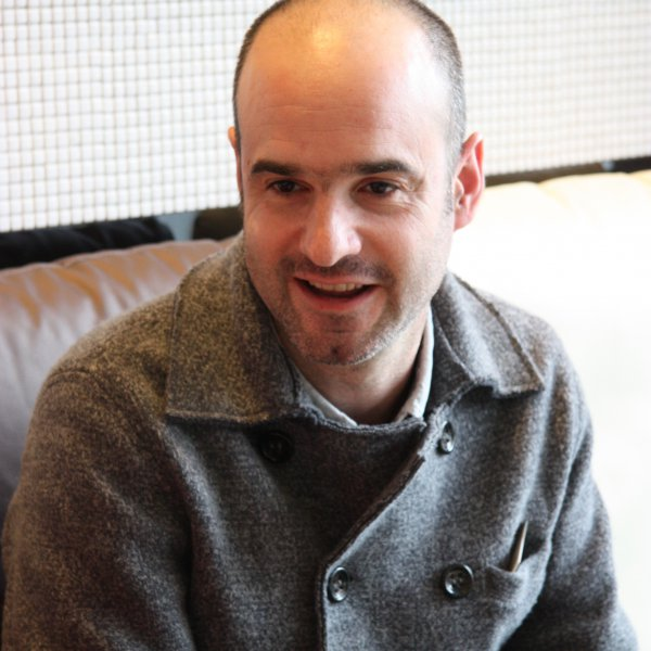 David Alaux