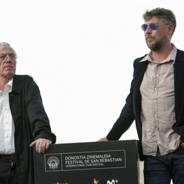 Jean Libon & Yves Hinant