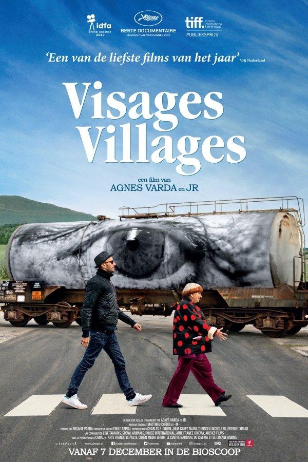 Visages Villages (Faces Places)
