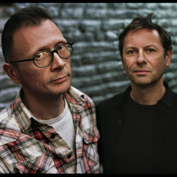Vincent Patar & Stéphane Aubier