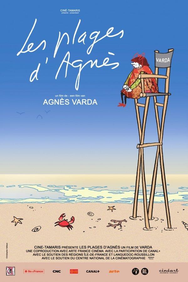 Les Plages d'Agnès