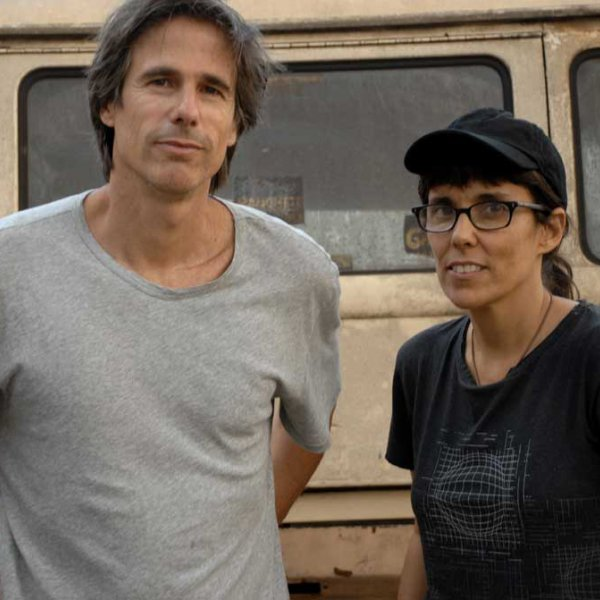 Walter Salles & Daniela Thomas