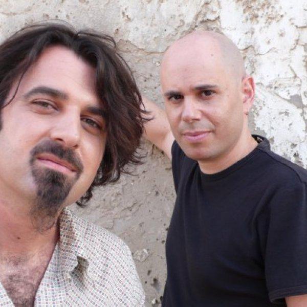 Yaron Shani & Scandar Copti