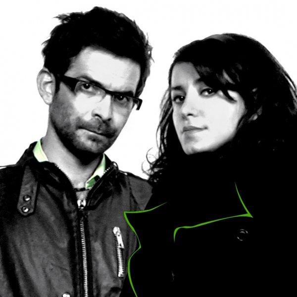 Marjane Satrapi & Vincent Paronnaud