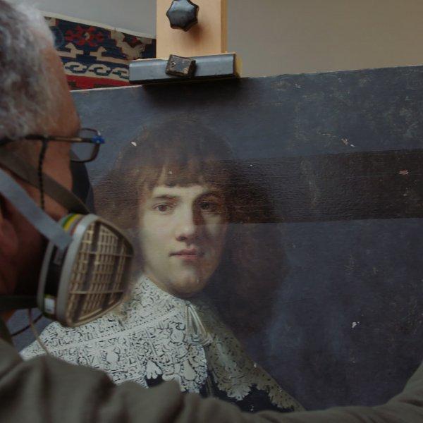 Mijn Rembrandt