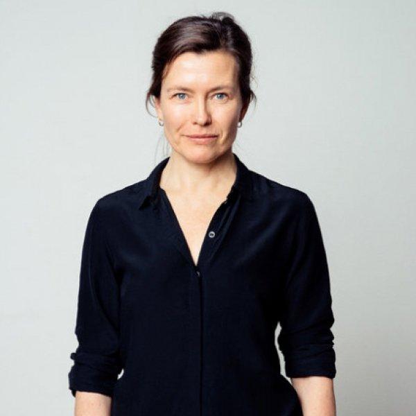 Maria Sødahl