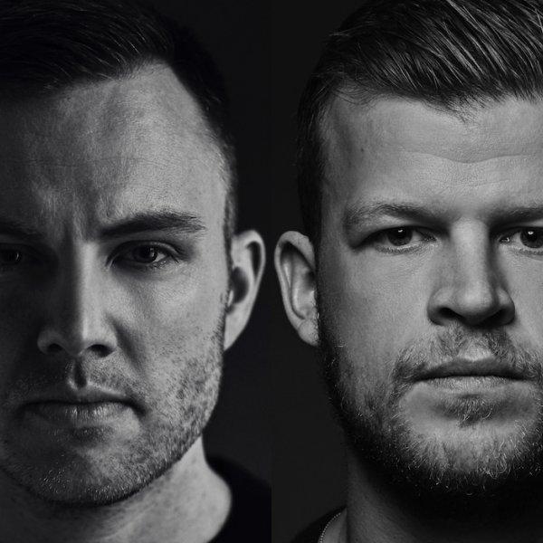 Frederik Louis Hviid & Anders Ølholm