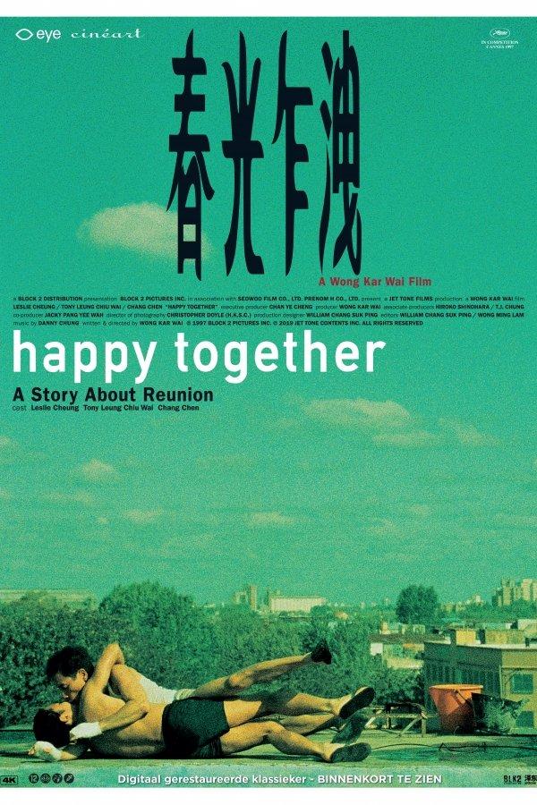 Happy Together (restored version)