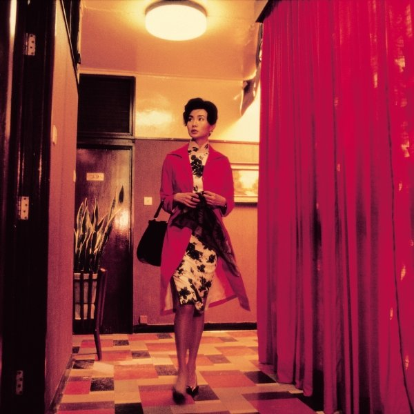 In The Mood For Love (restored version)