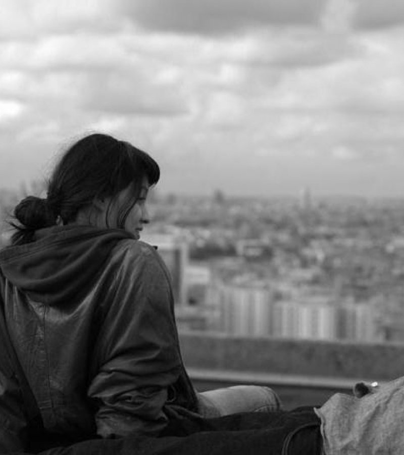 Paris, 13th District (Les Olympiades)