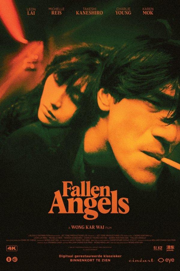 Fallen Angels (restored version)