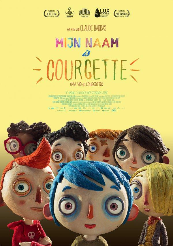 Mijn Naam Is Courgette Ma Vie De Courgette Cineart