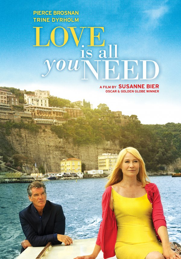 Love Is All You Need Cinéart